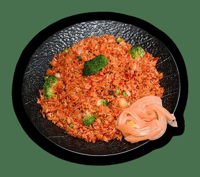 Rice Category